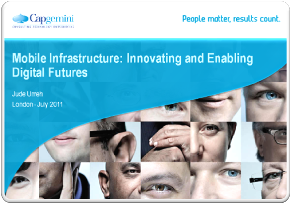 Innovating and Enabling Digital Futures