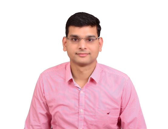 Akhilesh Soni
