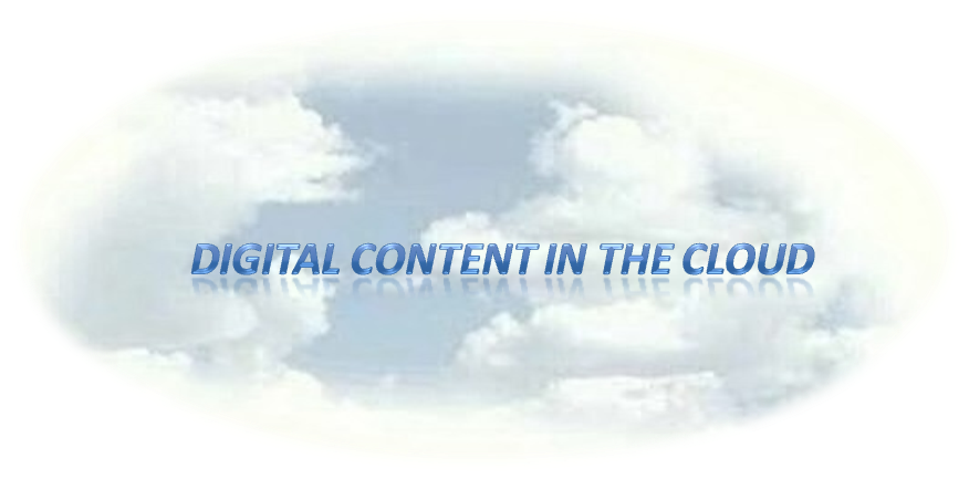 Digital Content Cloud