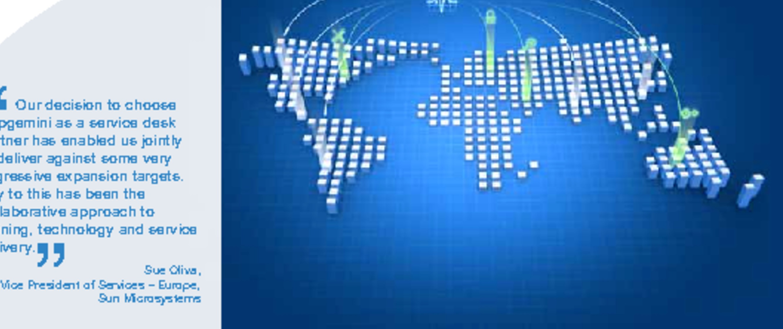 global service desk capgemini worldwide rh capgemini com