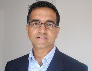Ajay Gopikrishnan
