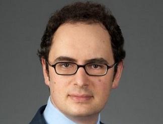 Alex Vayner