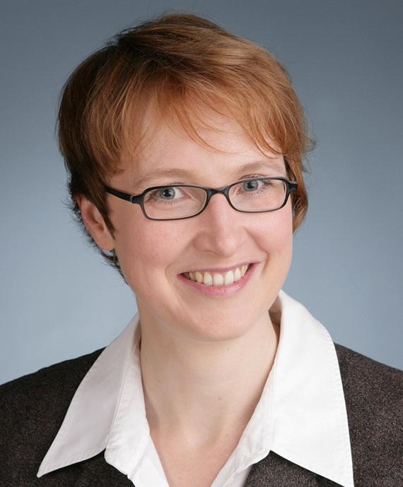 Alexandra Heidger