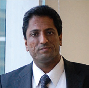 Amod Vijayvargiya