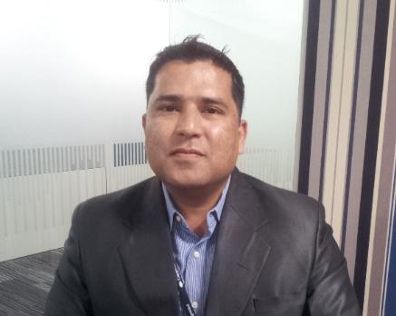 Arun Pandey