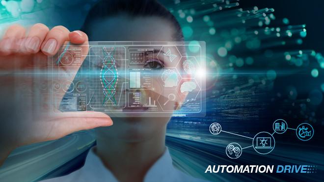 Intelligent Automation Services