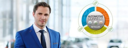 AutomotiveConnect: Retailer our Point of View