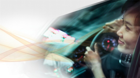 AutomotiveConnect: Driving Digital