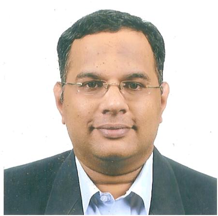 Balaji Thiruvenkatachari