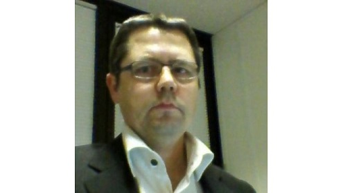 Bertrand Deroubaix