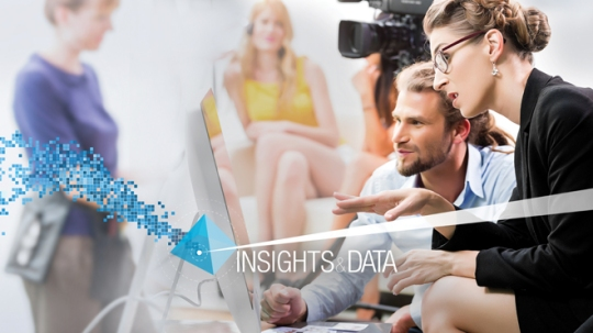 Big & Fast Data: The Rise of Insight-Driven Business