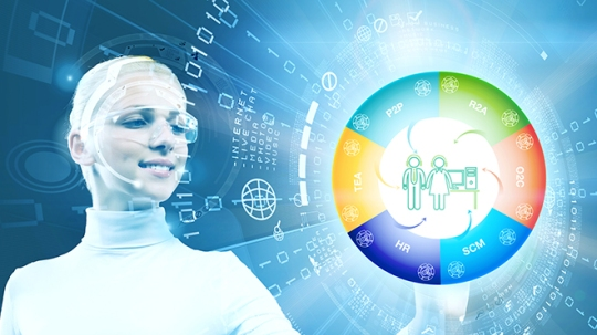 BPO's next wave of Robotic Process Automation