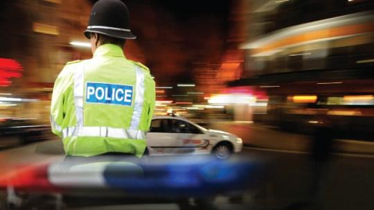 Capgemini Transform Police (t-Police)
