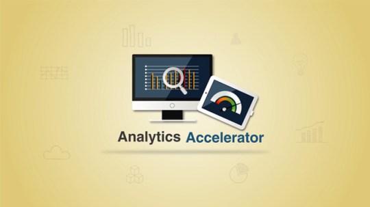 Capgemini's Analytics Accelerator