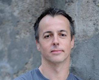 Cédric Bouré
