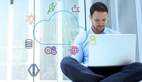 Data-driven digital transformation