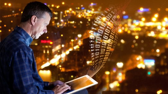 Digital Utilities Transformation