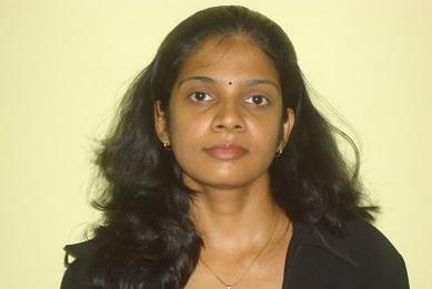 Shanthi Srinivasan