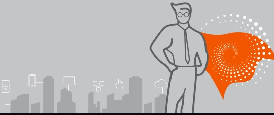 How to become a Big Data Superhero