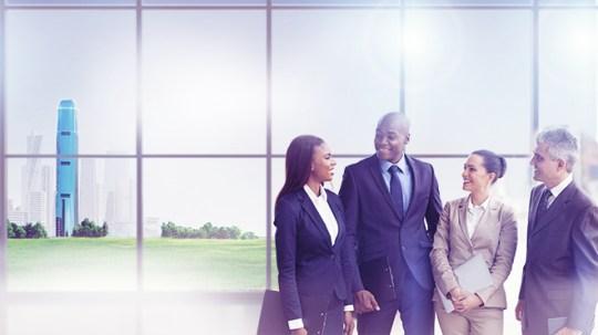 Financial Planning & Analysis as-a-Stack Factsheet