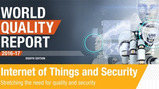 Internet of Things and Security