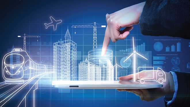 Digital Engineering A New Approach To Product Innovation And Lifecycle Management