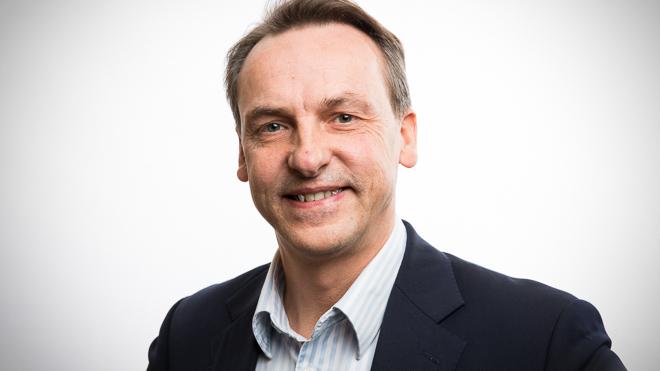 Jan Wouters