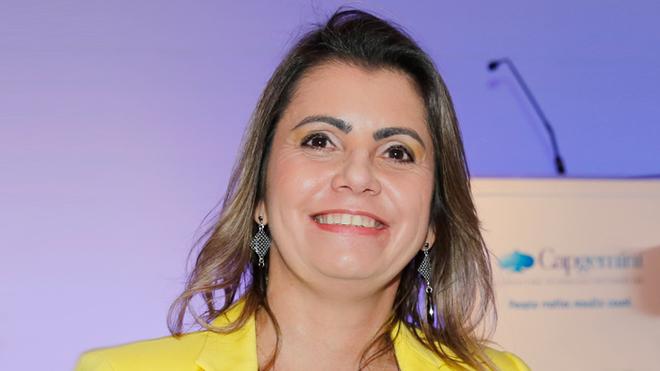 Janine Carvalho