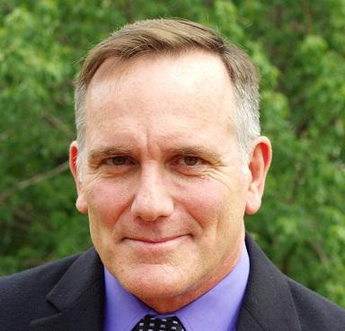 Joe Vernon