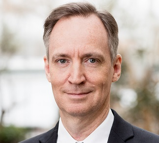 Johan Hallberg
