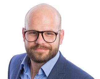 Kevin van der Bijl