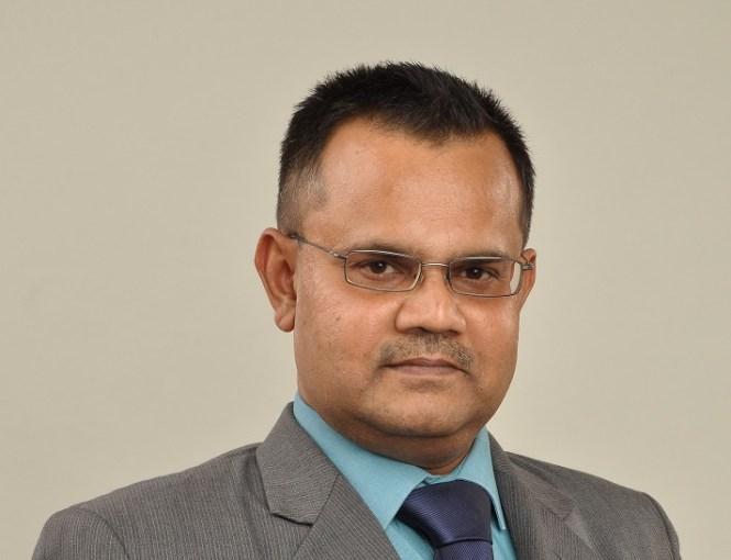 Lakshman Aragam