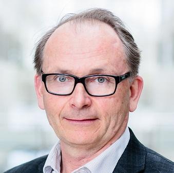 Lars O Ericsson