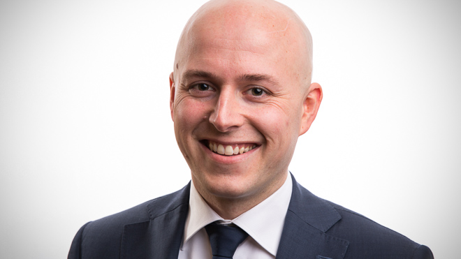 Martijn Van De Ridder
