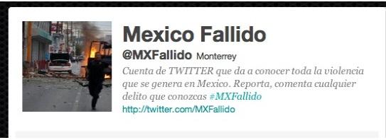Mexico Fallido