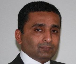 Nagesh Bhadkamkar