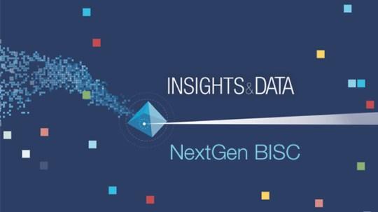 NextGen BISC – Creating an insights-driven organization: Infographic