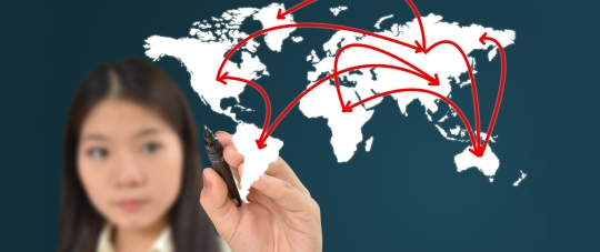 Oracle Transportation Management, Designed for Your Business