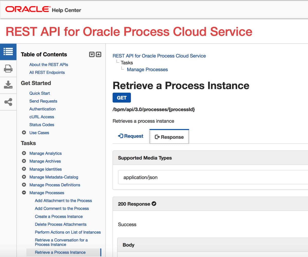 Getting the best oracle api information with swagger and a pinch of on the left hand side in the menu a link is provided towards the rest apis malvernweather Gallery