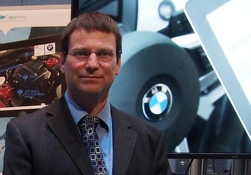 Johannes Eiseler