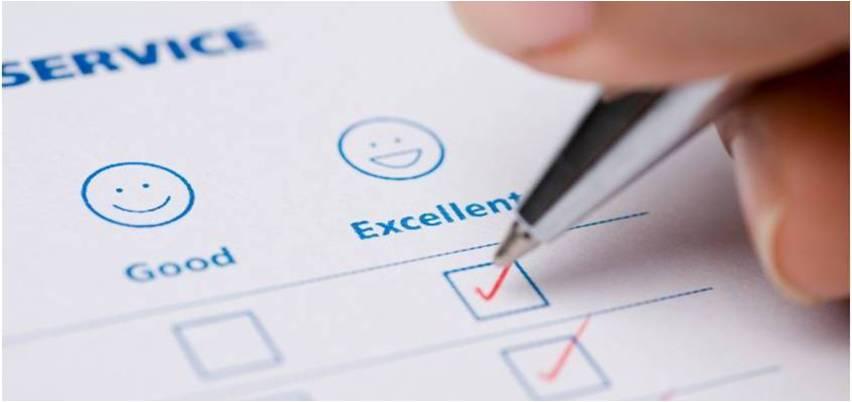 satisfication survey