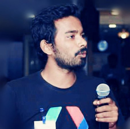Ravi Kumar Purbey
