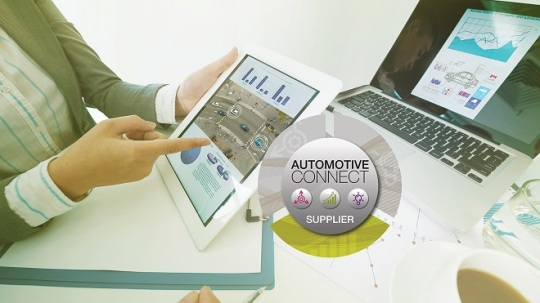 Production Control, Quality and Maintenance Analytics for Automotive Suppliers