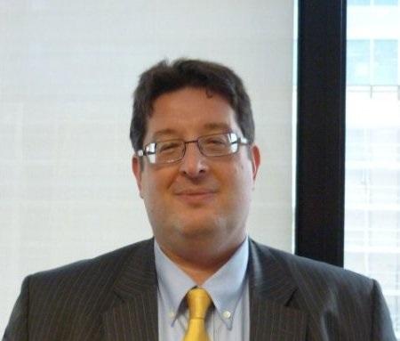 Eric Reich