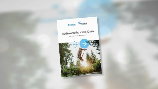 Rethinking the Value Chain: New Realities in Collaborative Business