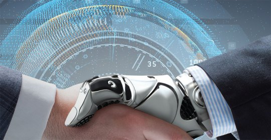 Robotic Process Automation for Financial Services
