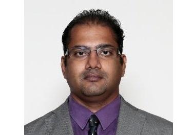 Ramakrishnan Suryanarayanan