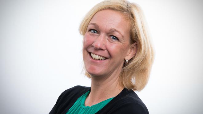 Sandra Prinsen