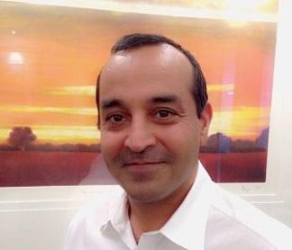 Sumit Nurpuri