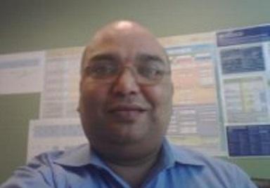 Uday Nandivada